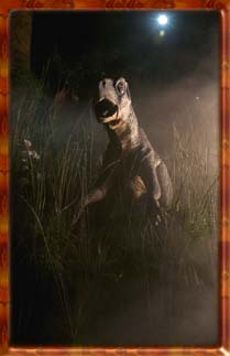 Psittacosaurus mongoliensis (S/F) / (SF-Ride)