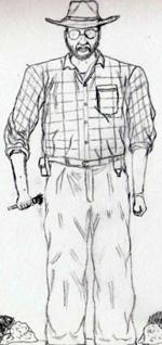 Alan Grant (C/N)