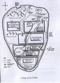 Isla Nublar: Jurassic Park (C/N)