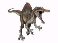 Spinosaurus aegyptiacus (JN)