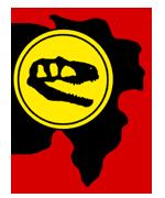 """Metriacanthosaurus """"shangyouensis"""" (*) (S/F)"""