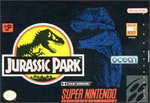 Jurassic Park (Super Nintendo Entertainment System)