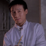 Henry Wu (S/F)