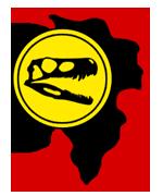 Herrerasaurus-logo