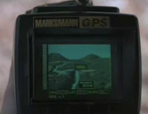 Marksmann GPS (S/F)