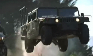 92-97 Hummer [HMC4] (S/F)