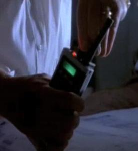 Motorola Saber UHF radio (S/F)