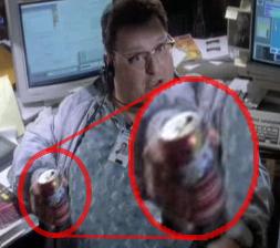 JOLT Cola (S/F)