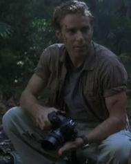 Billy's Nikon F100 Camera (S/F)