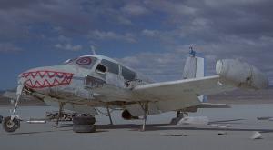 Cessna 310 Plane (S/F)