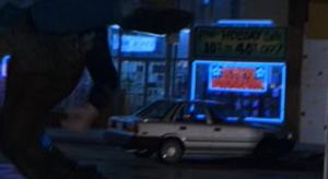 1988 Toyota Corolla DX (E90) (S/F)