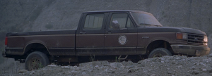 1987 Ford F-250 Crew Cab (S/F)
