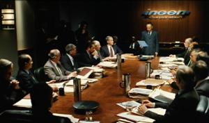 InGen Board Room Members (S/F)