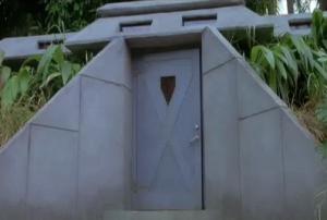 Emergency Bunker - Isla Nublar (S/F)