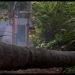 Maintenance Shed - Isla Nublar (S/F)