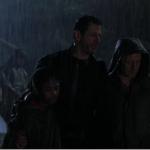 Rain Poncho (S/F)