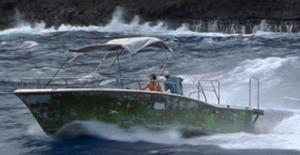 Speedboat (S/F)