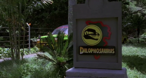Dilophosaurus Paddock - Isla Nublar (S/F) / (S/F-T/G)
