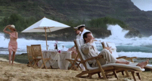 Cathy's Beach - Isla Sorna (S/F)