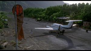 Airfield - Isla Sorna (S/F)