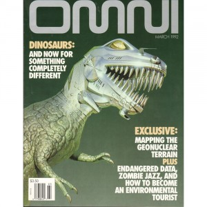 OMNI Magazine (S/F)