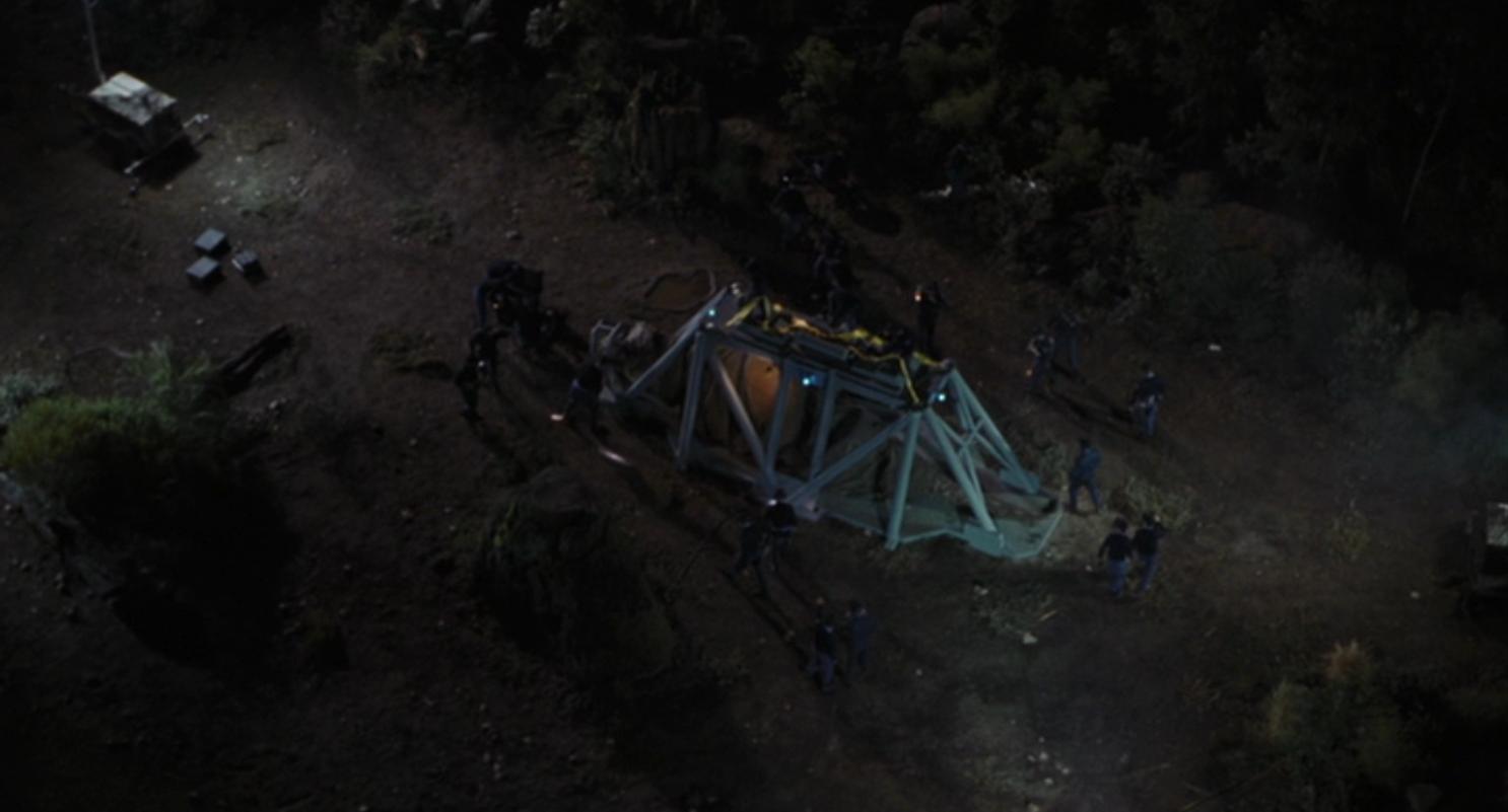 San Diego Incident (S/F) | Jurassic-Pedia T Rex The Lost World Jurassic Park