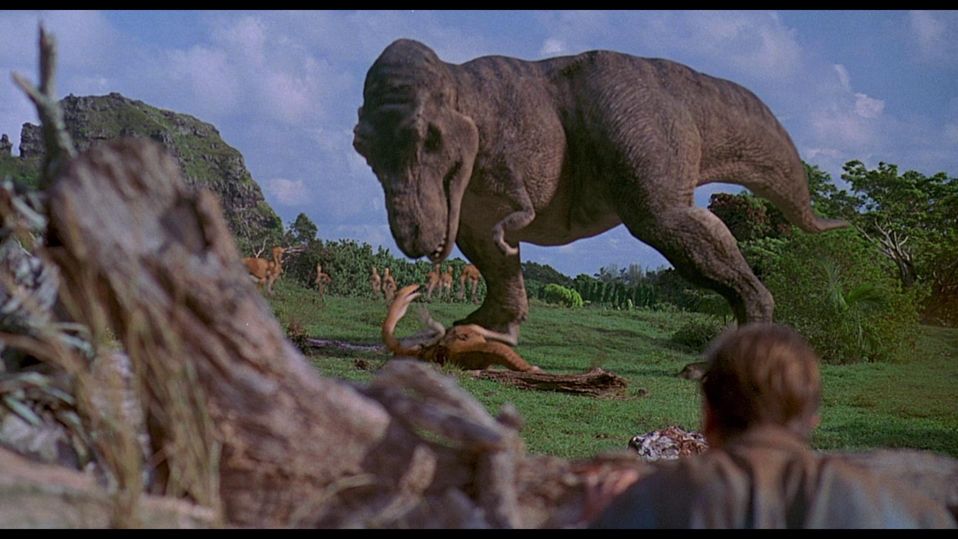 Tyrannosaurus – Isla Nublar (S/F) / (S/F-T/G) | Jurassic-Pedia - photo#23