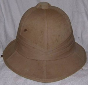 pth helmet