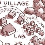 Laboratory Complex- Isla Sorna (C/N)