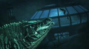 Tylosaurus proriger (S/F-T/G)