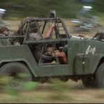 Modified Jeep YJ (S/F)