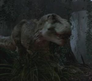 Male Tyrannosaurus rex - Jurassic Park /// (S/F)