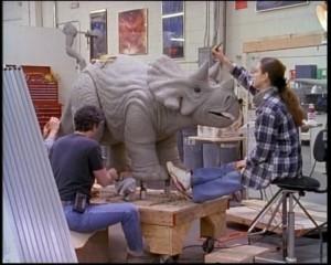 jurassic-triceratops