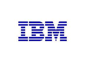 Official IBM Logo