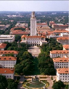 University of Texas at Austin (C/N)