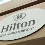 Nublar Hilton