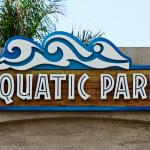 Aquatic Park - Isla Nublar (S/F)