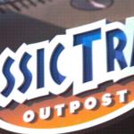 Jurassic Traders Sign