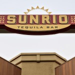 Sunrio tequila bar