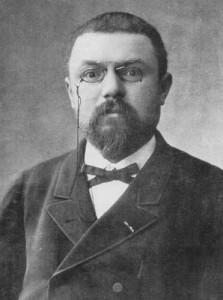 Henry Poincaré (C/N)