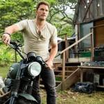 Owen Grady's Motorcycle (S/F)
